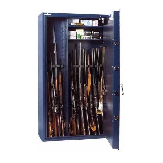 armoire forte pour armes modulable hartmann wt 430 zoom armoire forte pour