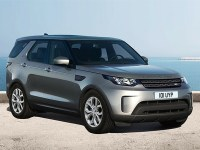 Land Rover | Discovery | The most versatile SUV | AXESS