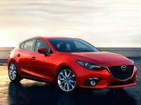 Mazda 3 Hatchback (Core)   KODO   Vehicle Models   AXESS