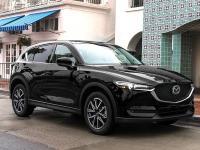 Mazda CX5 (High) | Exquisite Interior | SUV | Septronic Skyactive | AXESS