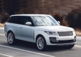 Land Rover | Range Rover | Luxury SUV | New Car For Sale | Axess Mauritius