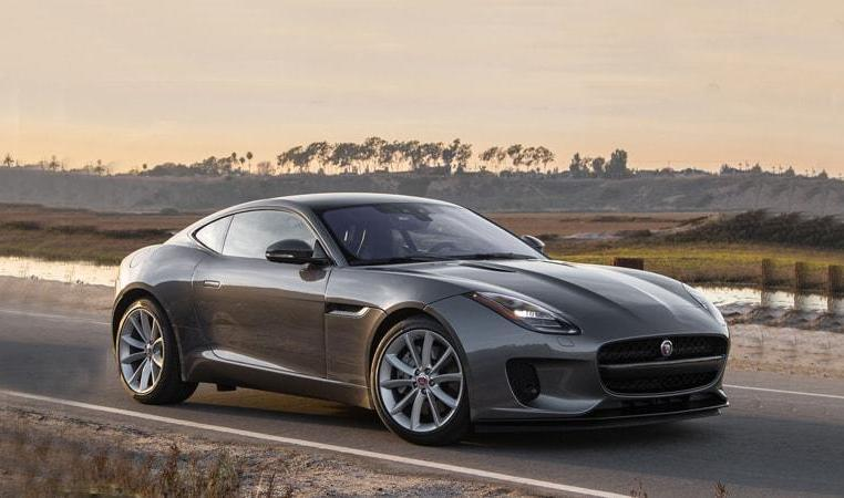 Jaguar | Jaguar F-Type | Distinctive Sports Cars | AXESS