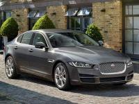 Jaguar | Jaguar XE | Sports Sedan | Axess Mauritius