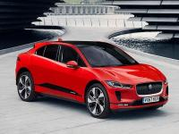 Jaguar | Jaguar I-Pace | Advanced Electric Vehicle | AXESS
