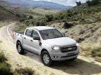 Ford | Ranger XLS Automatic | New Vehicle for Sale in Mauritius | AXESS