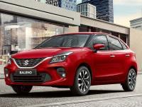 Suzuki Baleno GL   Hatchback   Buy new car in Mauritius   Axess Limited