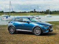 Mazda CX3 (High) | Compact SUV | KODO | Axess Mauritius