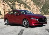 Mazda 3 Sedan (Signature) | Kodo Design Sedan | Buy New Car in Mauritius | AXESS