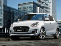 Suzuki Swift GL | 5-Speed Manual Car | Selection of Vehicles | AXESS Mauritius