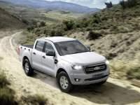 Ford | Ranger XLS Manual | Buy new manual car in Mauritius | Axess