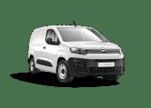 Citroen Berlingo Extenso | 5-speed manual panel van | Axess Ltd