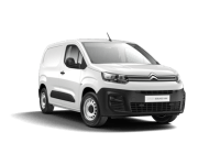 Citroen Berlingo Extenso | 5-speed manual panel van | Axess Ltd