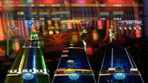 Rock Band 3 Review