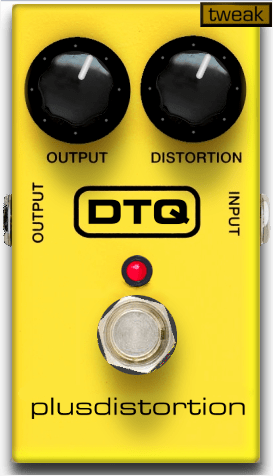 Free distortion plugin for Windows