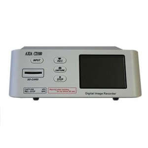 Axia CD300 - Digital Image Capture Device - Axia Surgical