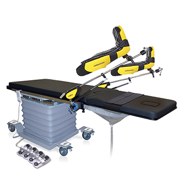 Axia UroMax 3 - Surgical Table - Axia Surgical