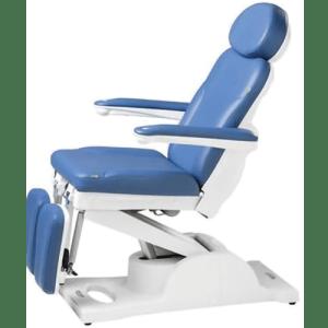 Axia P2 Podiatry Exam Chair
