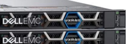 specifications vxrail