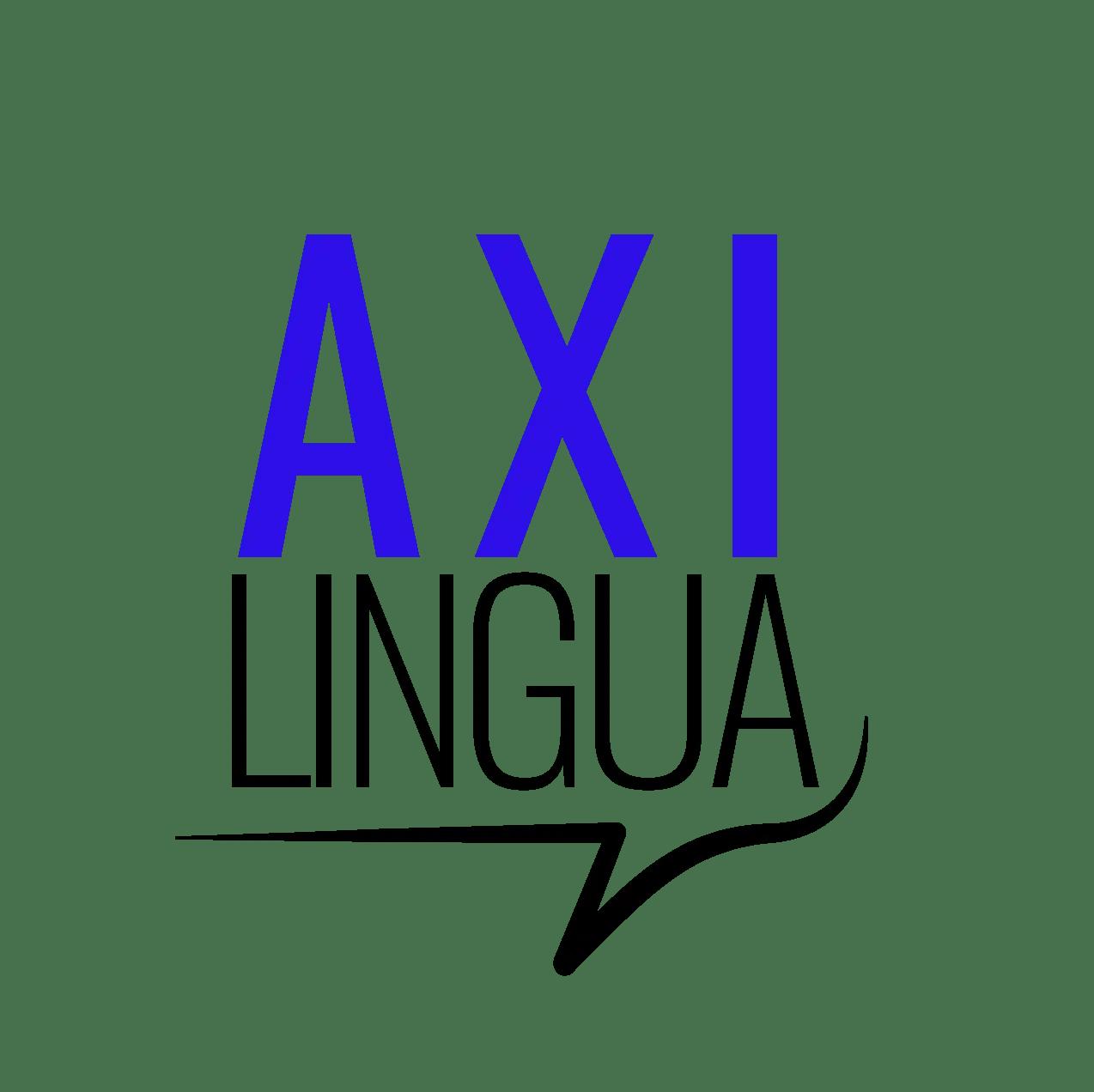 Axilingua