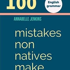100 mistakes non natives make