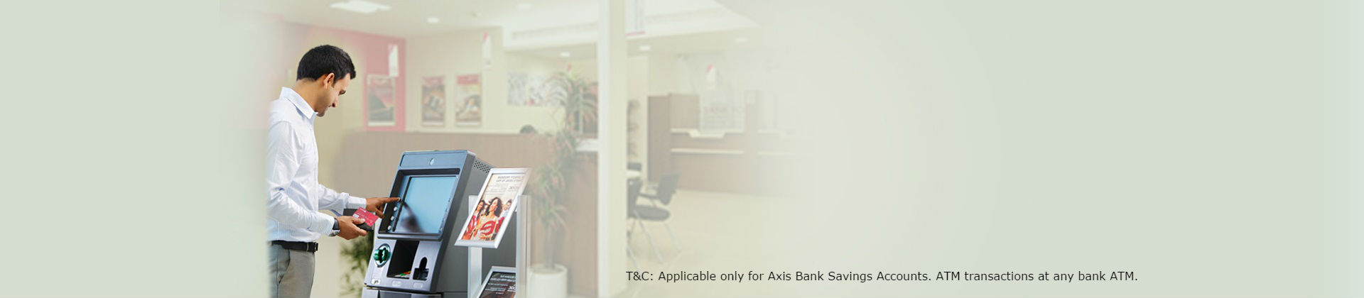 Axis Bank Personal Loan Nri