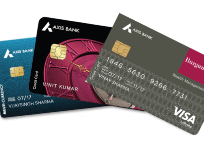 Image result for Axis Bank Credit Card