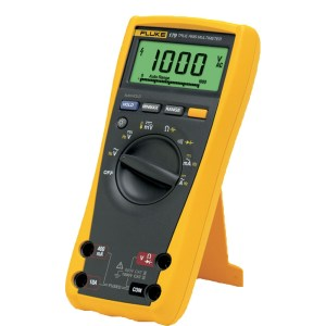 Fluke 179 multimeter