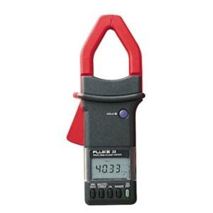 Fluke-33-true-rms-clampmeter