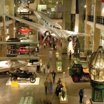 science-museum