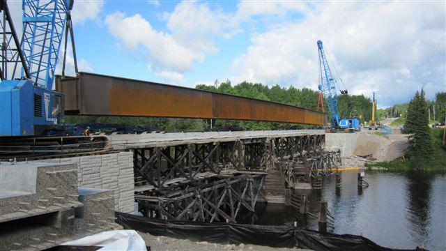 Bridge Inspections Axis Inspection Group Ltd
