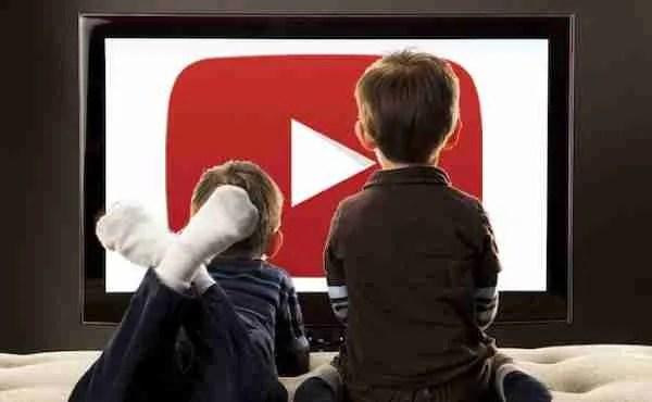 Youtube e il potere della scelta libera