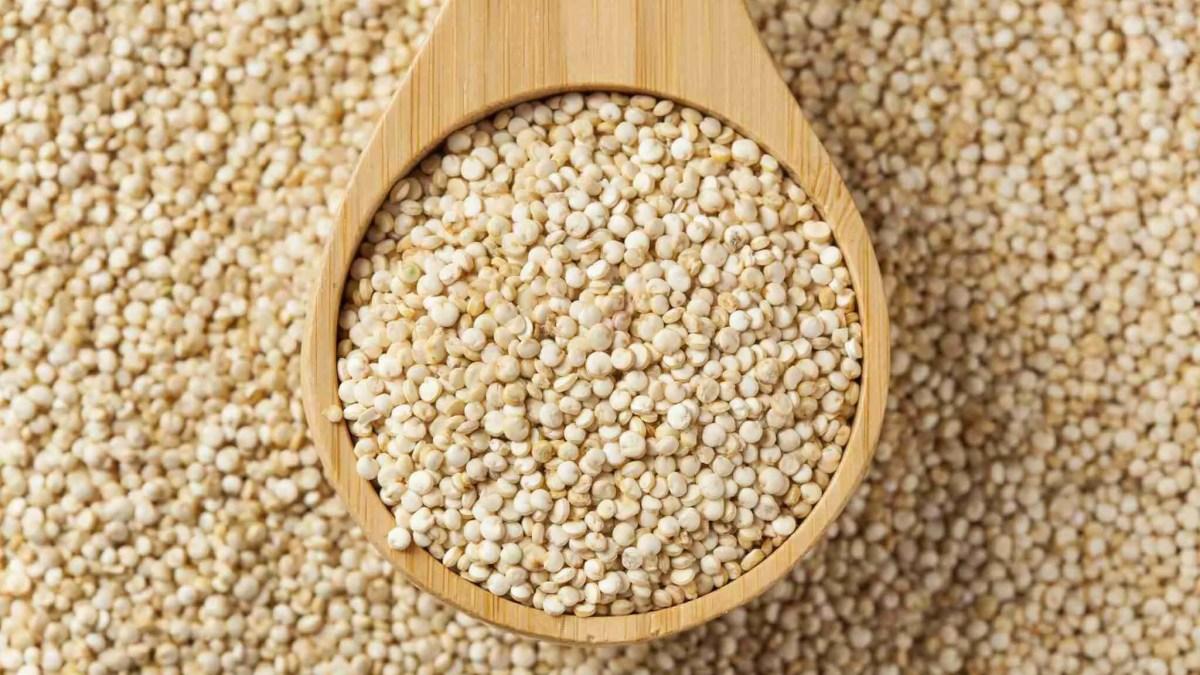 Quinoa e celiachia, un buon alleato senza glutine