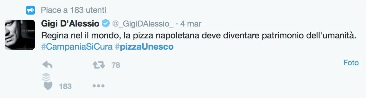 #PizzaUnesco-gigi-d'alessio