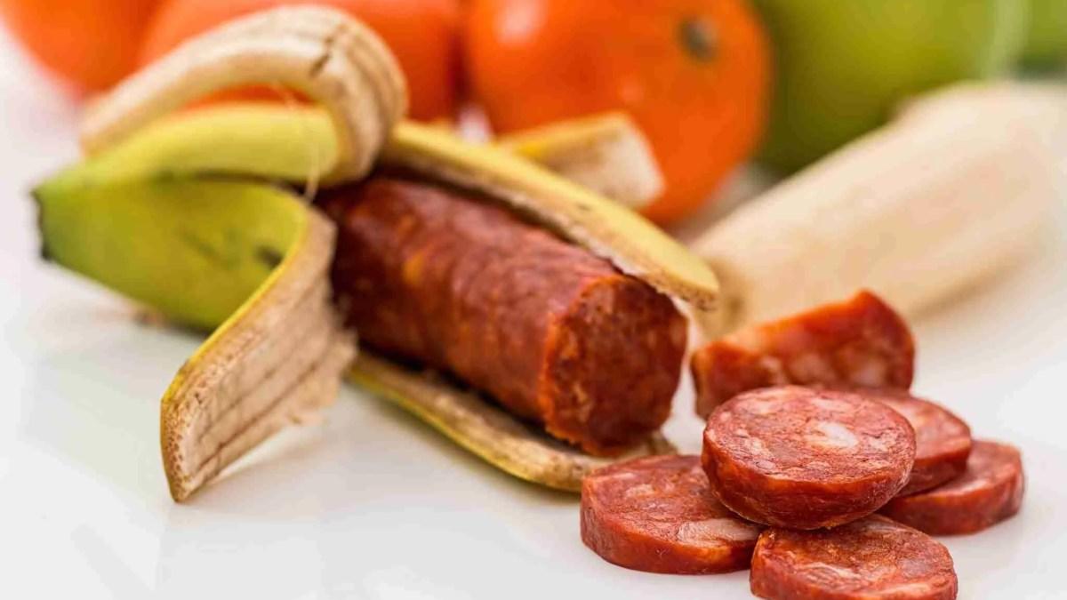 Perché in gastronomia si trova maggiormente salame di maiale?