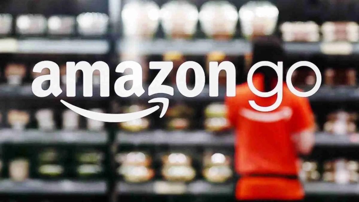 Amazon Go, cos'è e come funziona la spesa senza cassa e senza fila