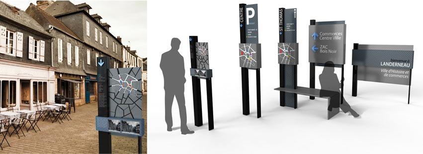 Bureau Dtude Signaltique Et Design Urbain Lille Paris