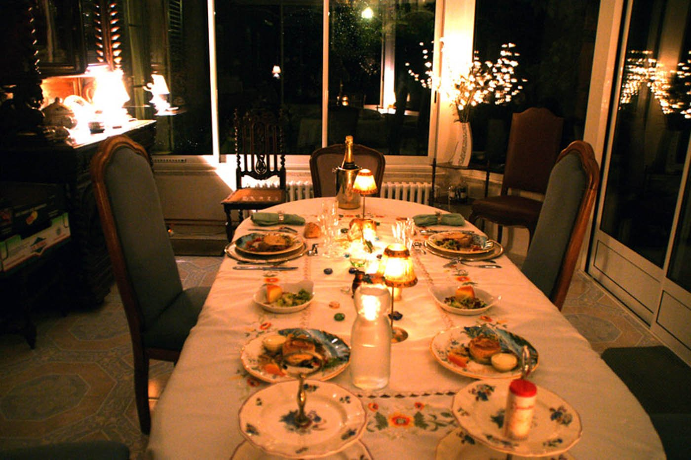 Quel Repas Prparer Pour Un Diner En Amoureux AxonPost