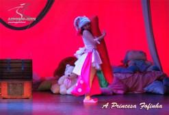 A Princesa Fofinha