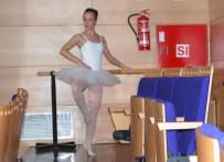 A bailarina qie levou a dança à plateia