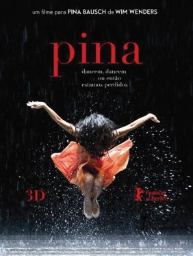 Pina (filme 3D)