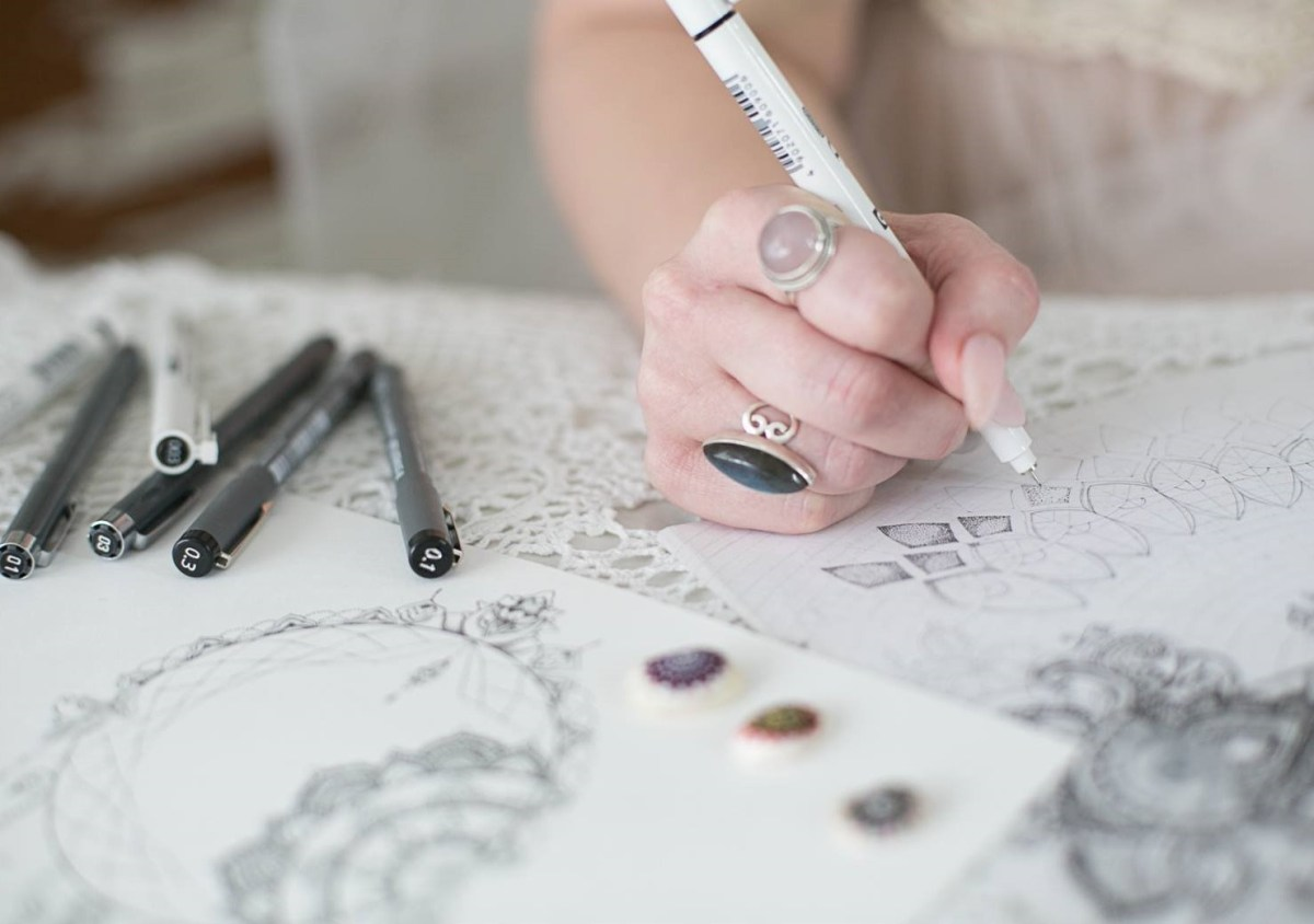 Use Art Therapy for Your Health and Wellbeing
