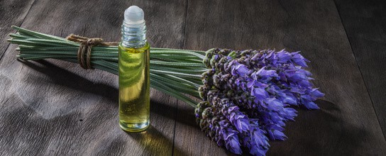 Essential Oil For Creative Energy