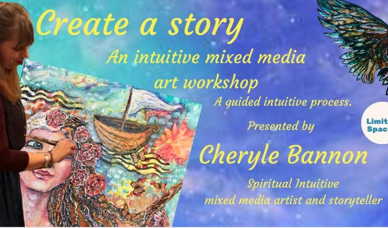 cheryle bannon artist