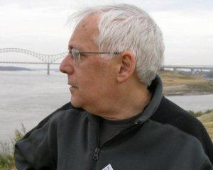 Profile Headshot of Jim Tobias