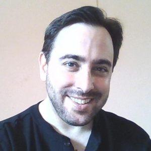 Gregg Beratan