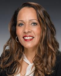 Washington DC Business Portrait for Charlotte McClain Nhlapo
