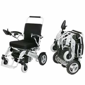 location fauteuil roulant electrique