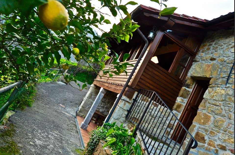 Casa rural en ASturias. Asturias Secreta
