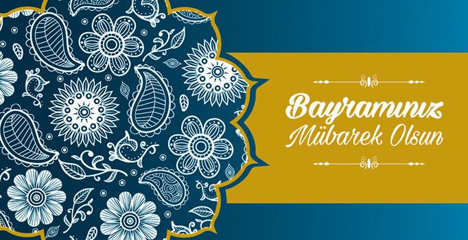 Frohes Ramadanfest – Eid Mubarak – Ramazan Bayraminiz mübarek olsun.