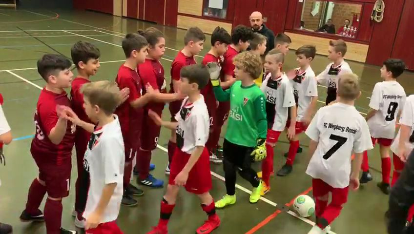 E1 Ay-Yildizspor revanchiert sich gegen FC Wegberg-Beeck